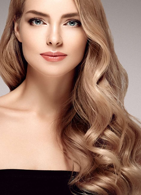 Hollywood Waves- Siren Waves by L\'Oréal Professionnel