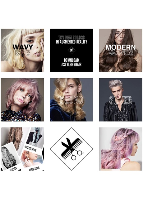 Style My Hair by L\'Oréal Professionnel