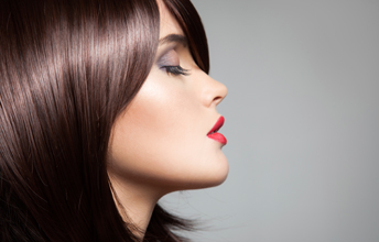 Hair Color Lication